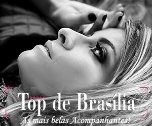 Top Acompanhantes de Brasilia